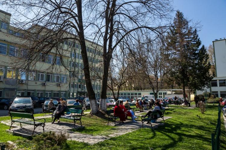 Primăria Cluj-Napoca face o casă în care să se poată caza gratuit parinții ce au copiii internați la Oncologie