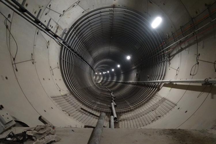 Cluj: S-a demarat LICITAȚIA pentru Metrou și Tren Metropolitan