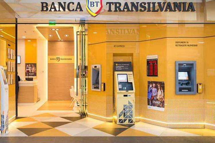 Grupul Banca Transilvania a prezentat rezultatele financiare. BT e cel mai mare finanțator al economiei româneşti