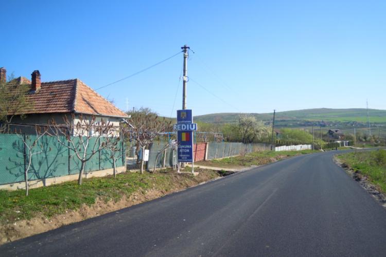 Consiliul Județean Cluj, ALOCARE record pentru investiții în dezvoltare, drumuri județene și infrastructură sanitară
