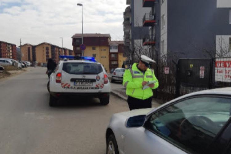 Un polițist local din Florești deservește 2.300 de locuitori