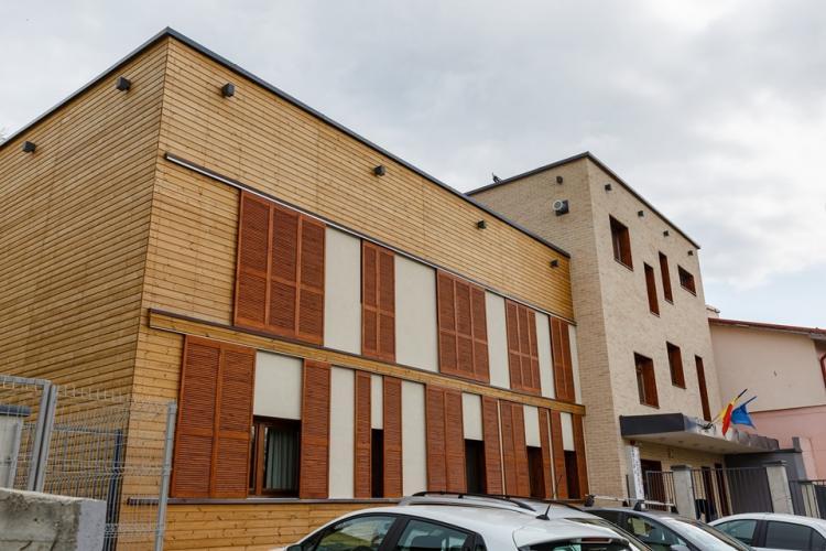Primăria a deschis o nouă creșă la Cluj-Napoca. Ce dotări are și cât a costat