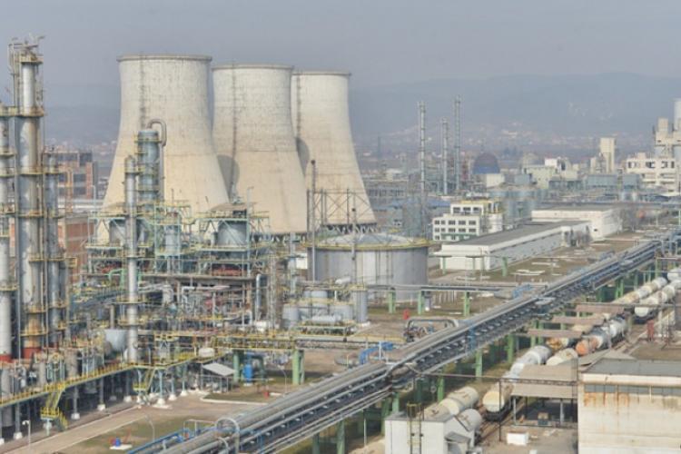 Chimcomplex a devenit cel mai mare exportator al României. Efecte spectaculoase și pentru economia clujeană