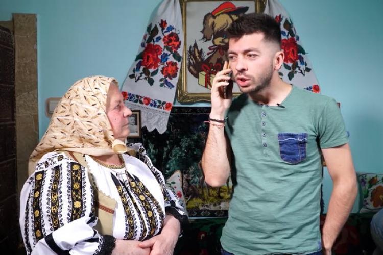 """De vorbă cu Mircea Bravo despre clipul """"AȘA A ZIS BUNICA!"""": La probat blugii stau cu orele, dar la vot nu se pot duce?"""