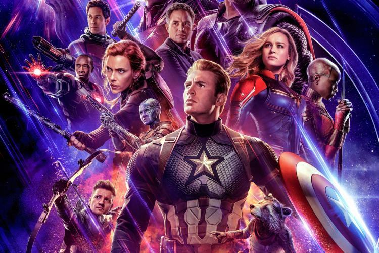 Avengers: Endgame a SPULBERAT toate recordurile de încasări