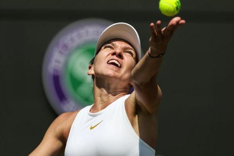 Ce a spus Simona Halep după victoria de la Fed Cup