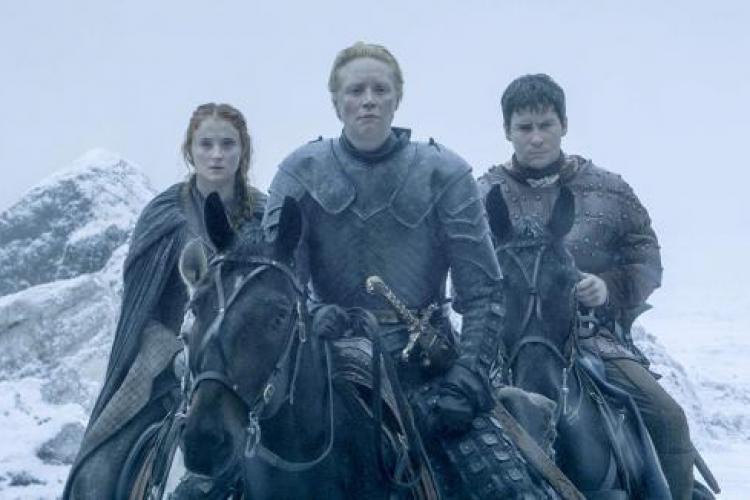 """Gwendoline Christie spune despre finalul """"Game of Thrones"""" că fanii vor avea """"nevoie de terapie"""""""