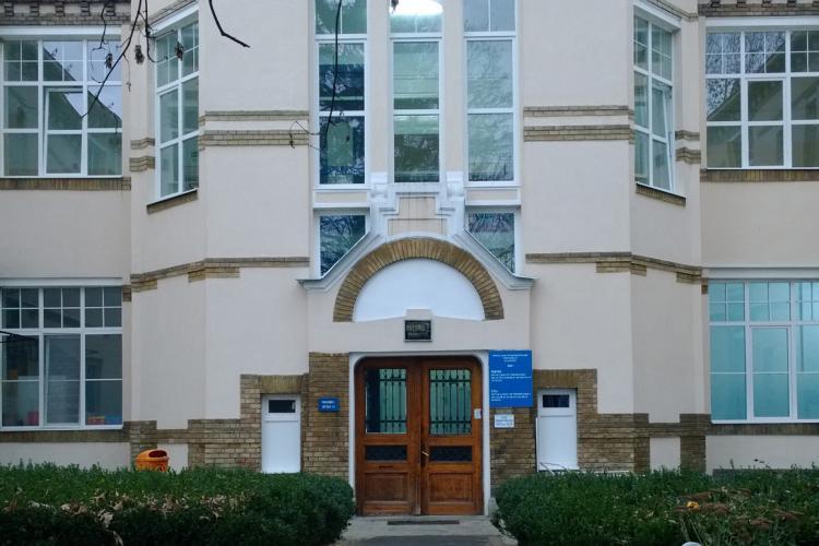 """Una dintre clădirile Spitalului de Pneumoftiziologie """"Leon Daniello"""" va fi extinsă și etajată"""