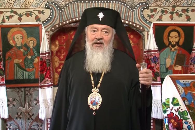 Paște 2019 la Cluj: Programul slujbelor de la Catedrala Mitropolitană din Cluj-Napoca