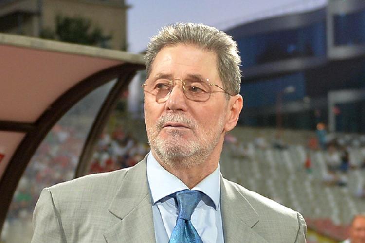 """Cornel Dinu după CFR CLUJ - FCSB 0-0: """"Dan Petrescu e un ciugulitor disperat!"""""""