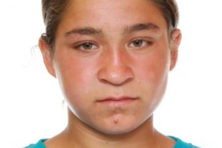 CLUJ: Minoră de 15 ani, dispărută de acasă! Ați văzut-o? FOTO