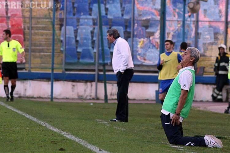 Sorin Cartu: CFR Cluj merita sa bata AS Roma! Paszkany a pierdut si asa destui bani