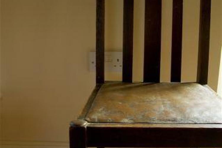 Premiul Nobel pentru Pace va fi decernat unui scaun gol