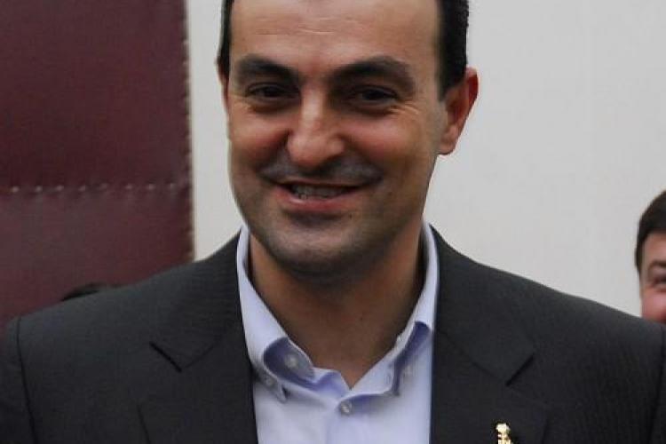 Primarul Sorin Apostu si-a prezentat astazi realizarile din acest an! Credeti ca a ales obiectivele potrivite?