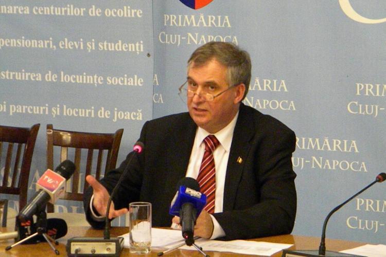 """Ministrul Comunicatiilor catre deputatul PNL Cluj, Virgil Pop: Guvernarea PNL a """"pradat"""" Posta Romana"""