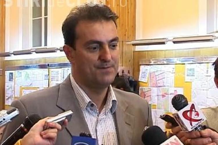 Clujenii pot plati din 3 ianuarie 2011 taxele si impozitele online - VIDEO si FOTO