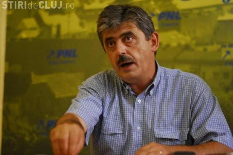 Uioreanu: Proiectul de buget pe 2011 intocmit de Emil Boc este o dovada de incompetenta