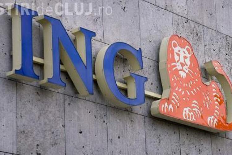 ING Cluj angajeaza 50 de persoane vorbitoare de ceha si slovaca