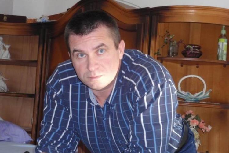 """Un politist din Cluj si-a abandonat meseria, pentru a fi sofer de TIR in Danemarca: """"Am plecat din cauza saraciei!"""""""