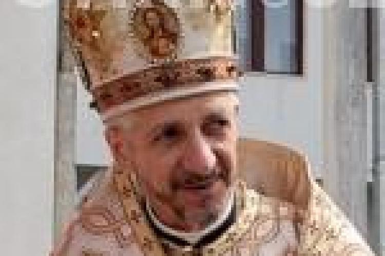 PS Florentin Crihalmeanu critica Guvernul in pastorala de Craciun, pentru ca a redus indemnizatia pentru copii