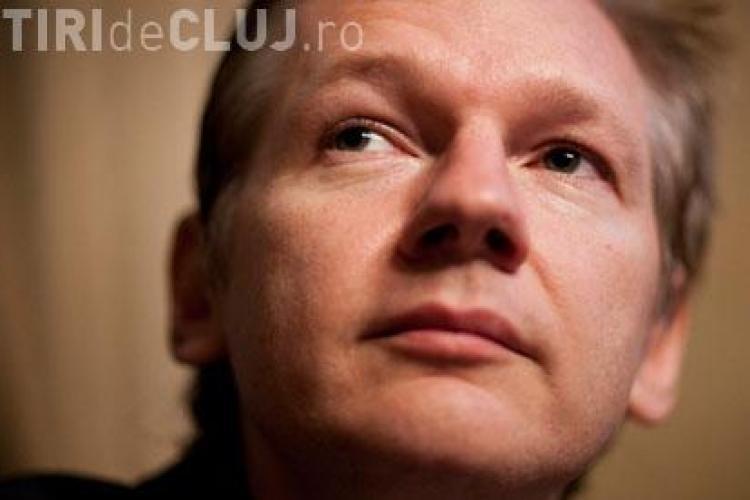Fondatorul WikiLeaks ramane in inchisoare. Suedia a facut apel impotriva eliberarii conditionate!