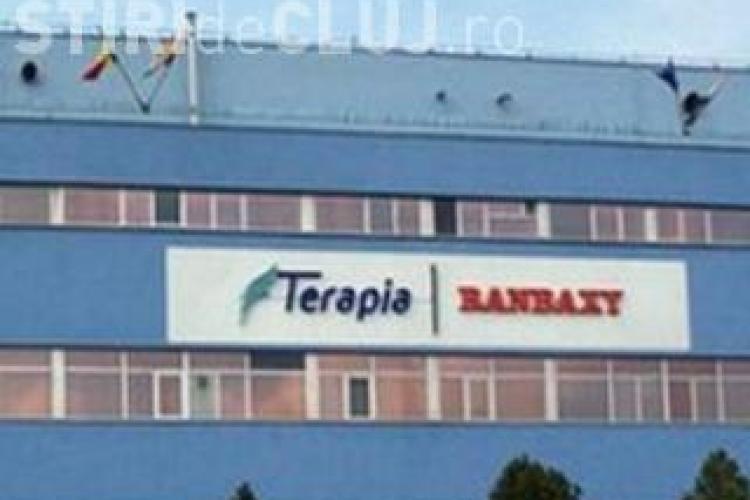 Terapia Ranbaxy construieste o fabrica de 50 de milioane de dolari la Cluj