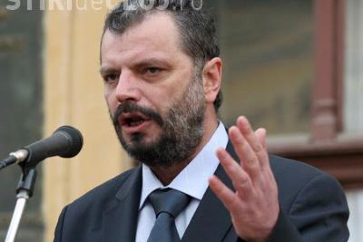 Eckstein Kovacs Peter, despre candidatura lui la sefia UDMR: Eu sunt omul schimbarii!