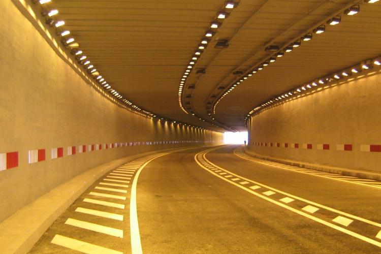 PSD Cluj propune si construirea unui tunel subteran pe sub zona centrala a orasului - FOTO