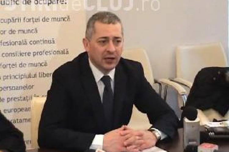 Job Club -ul somerilor se infiinteaza la Cluj! Proiectul este in valoare de 500.000 de euro