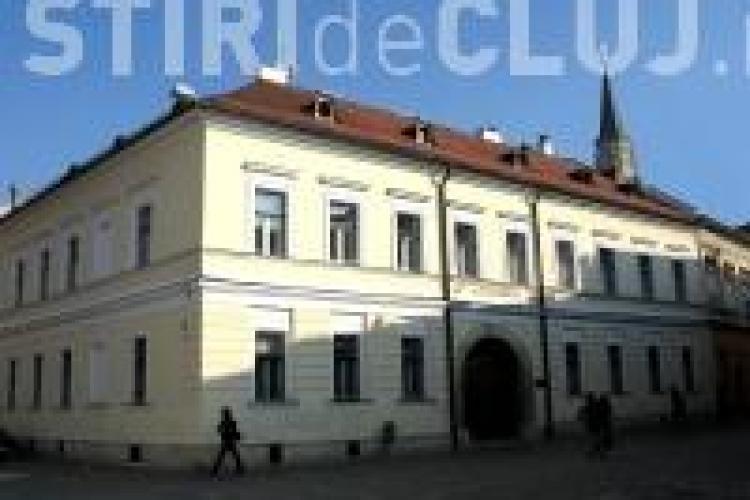 Universitatea Sapientia isi construieste un sediu la Cluj! Investitia se ridica la 4 milioane de euro
