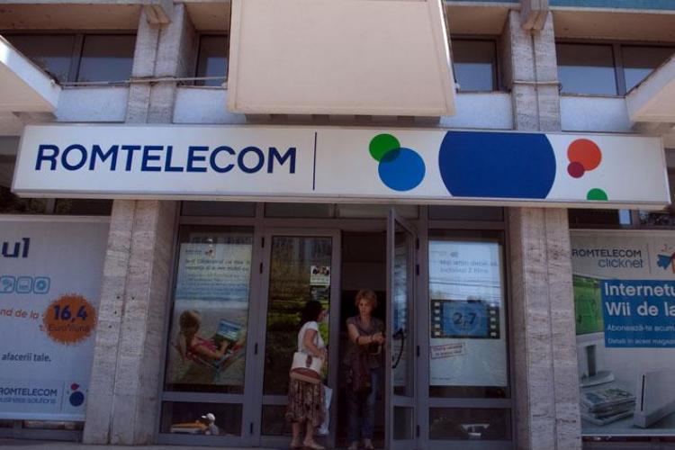 Statul isi vinde actiunile la Romtelecom cu un miliard de euro