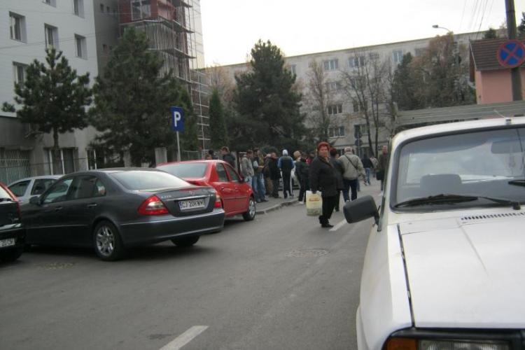 Serviciul de Permise si Inmatriculari Cluj se inchide in zilele 24, 31 decembrie si 3 ianuarie