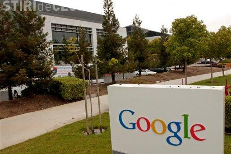 Google Romania face angajari! Vezi ce joburi se cauta pentru inceput!