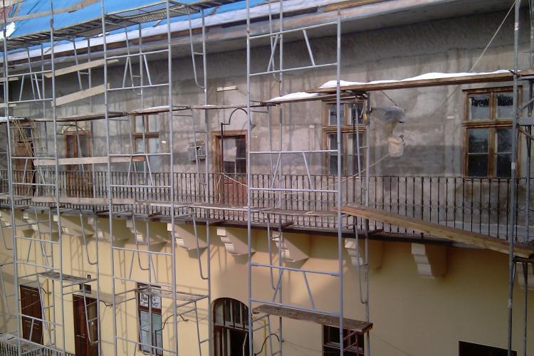 Piso: Cer anularea contractului de renovare a Muzeului de Istorie! Lucrarea, de 13 milioane de euro, a fost acordata pe drepturi de autor