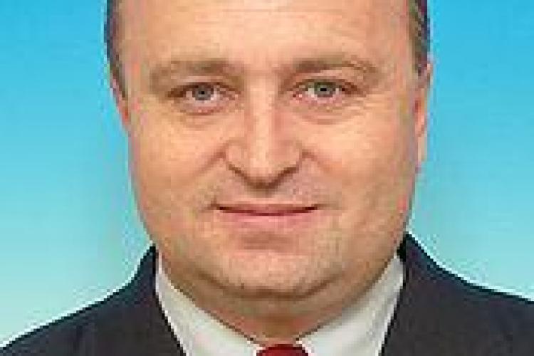 Deputatul PDL Cluj, Petru Calian, vrea bani de la buget pentru Catedrala Ortodoxa din Madrid