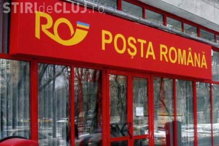 Posta Romana, amendata cu 30 milioane de euro