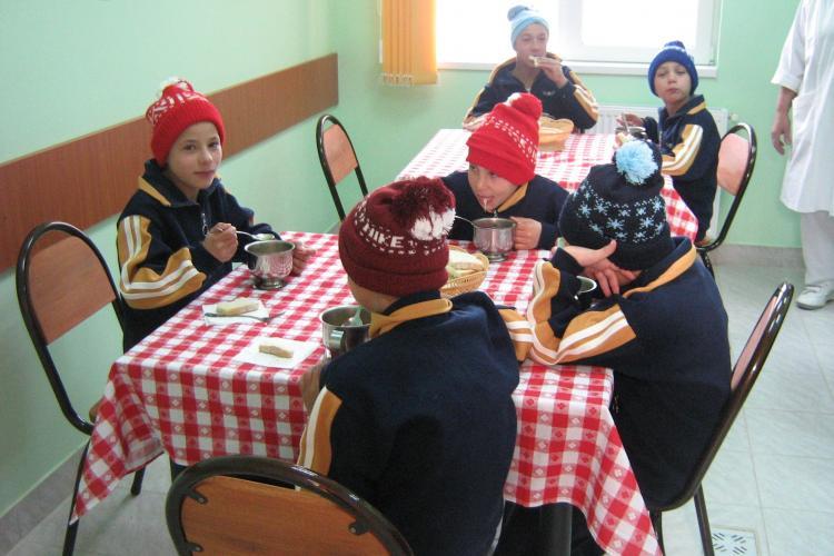 Adapost de zi si noapte pentru copiii strazii, inaugurat la Turda