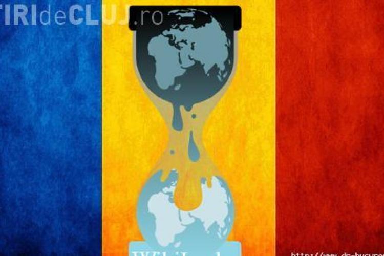 Hackerii romani in razboi pentru sustinerea WikiLeaks