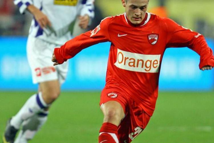 Pantilimon si Torje au fost desemnati cei mai buni fotbalisti din Liga I. Niciun jucator clujean nu a fost premiat de LPF