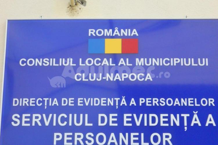 Vezi care este programul de sarbatori al Directiei de Evidenta a Persoanelor Cluj Napoca
