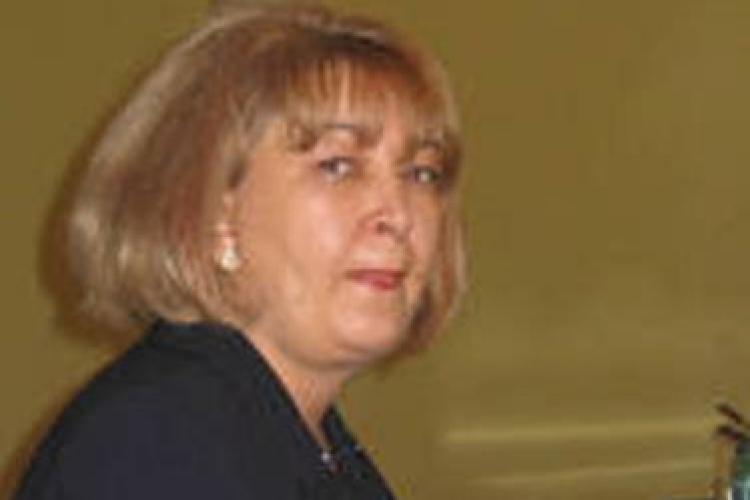 Sorina Siserman ramane presedintele Tribunalului Cluj