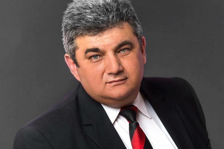 Florin Mureșan, primarul din Baciu, demis de prefect: Sunt hartuit de sase ani - VIDEO