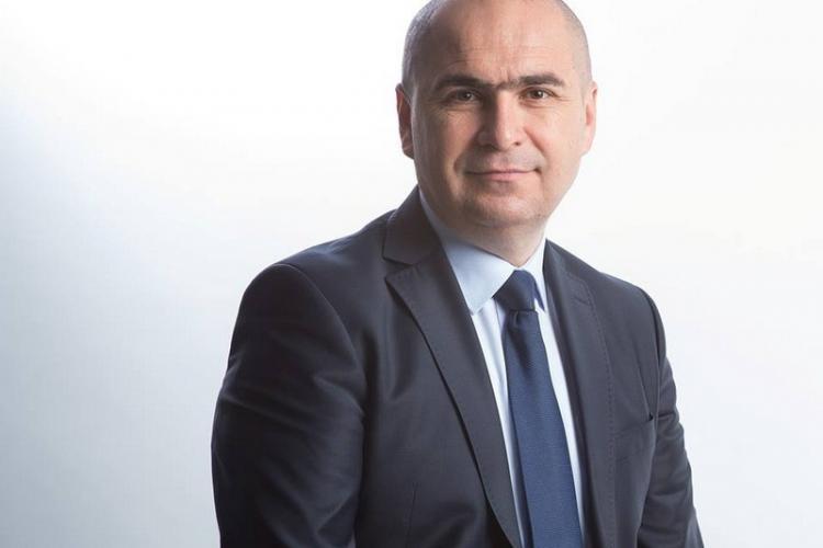 Ilie Bolojan vrea alianță între PNL - USR - PLUS