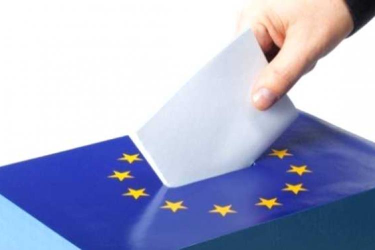 Alegeri europarlamentare și Referendum la Cluj! Detalii importante pentru cei care merg la vot