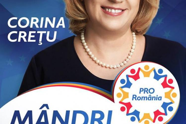 Corina Crețu aprobă un ajutor financiar de 8 milioane EUR pentru regiunile României afectate de inundații