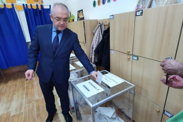 Boc și PNL au pierdut la Cluj Alegerile Europarlamentare. Cum arată procentele și cine a CÂȘTIGAT