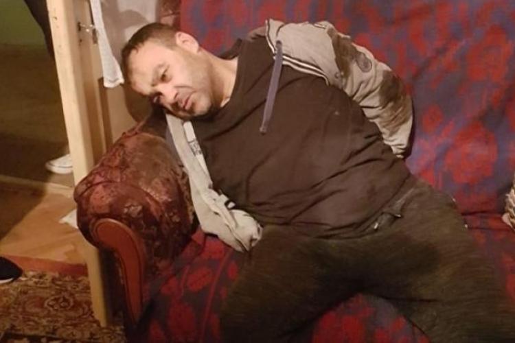Criminalul polițiștului din Timiș s-a sinucis în pușcărie