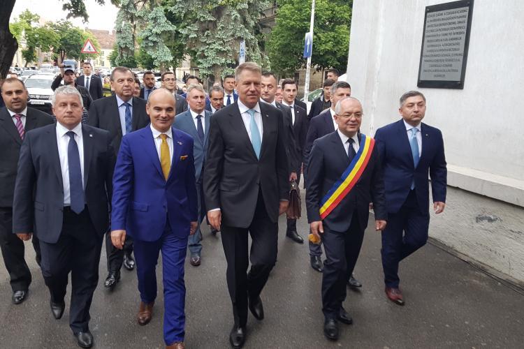 Iohannis, despre REFERENDUM: A câştigat România europeană, în care hoţii stau la puşcărie nu în fruntea statului