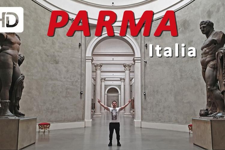 Parma, Italia: Ce obiective poți vedea, prețuri, mâncăruri și alte detalii interesante - VIDEO