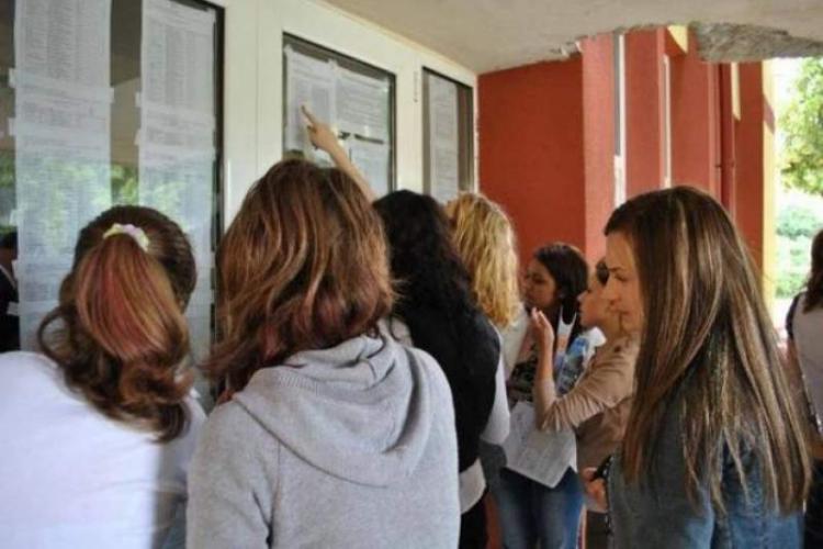 Clujului i-au fost repartizate 139 clase de liceu și 55 de profesională. Ministerul a vrut să taie 18 clase